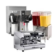 Beverage Equipments