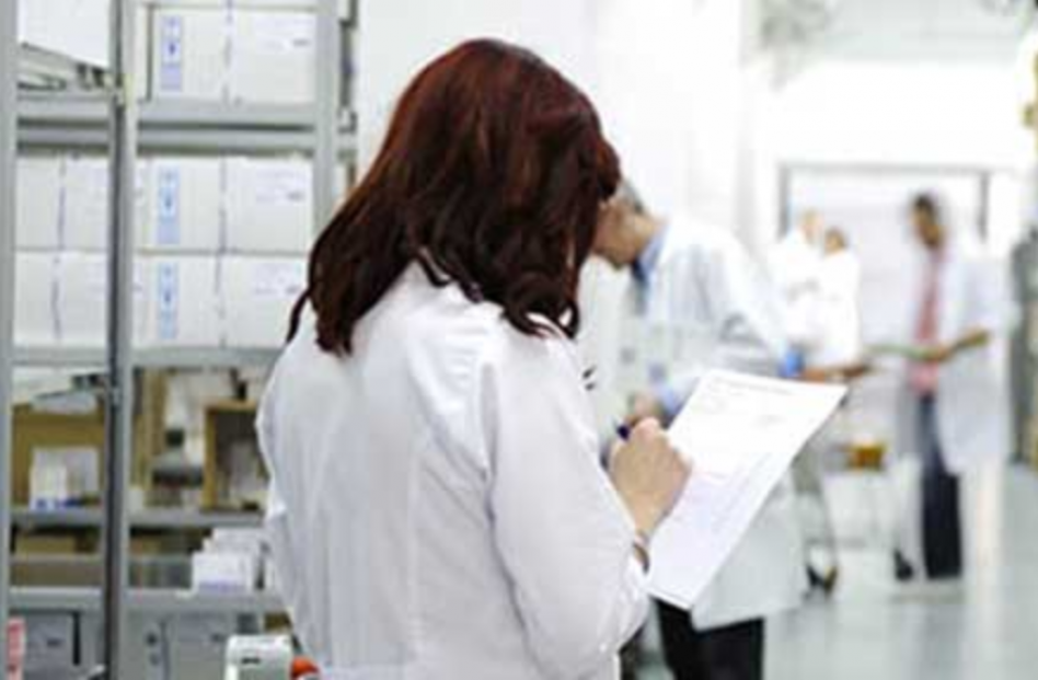 Product Inspection Services