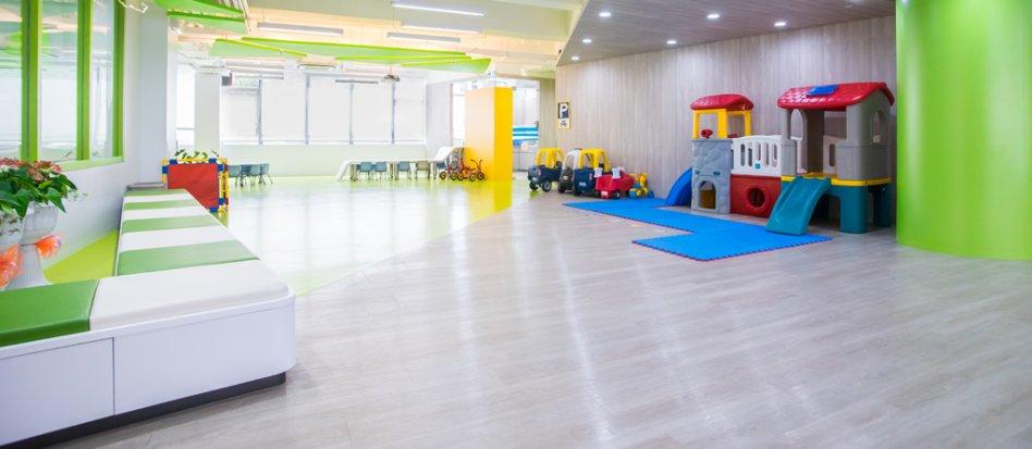 Topkids International Kindergarten/ Play School