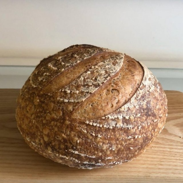 Proof | Your Hong Kong Local Bakery