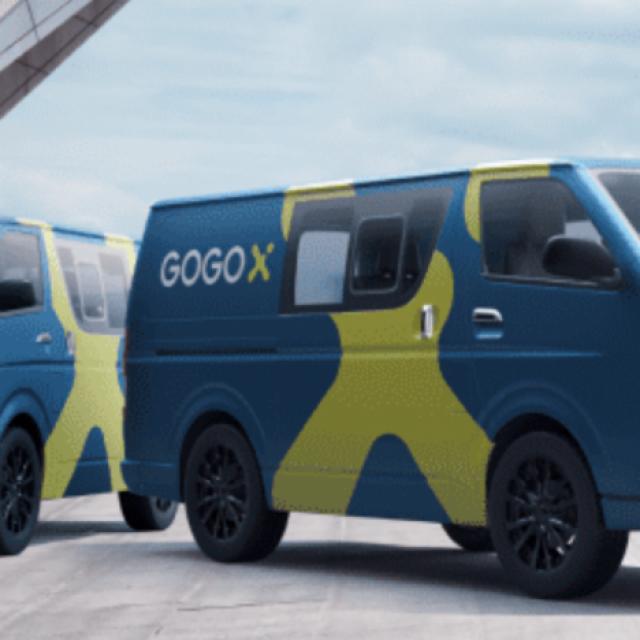 GOGOVAN | Innovative Logistics Solutions