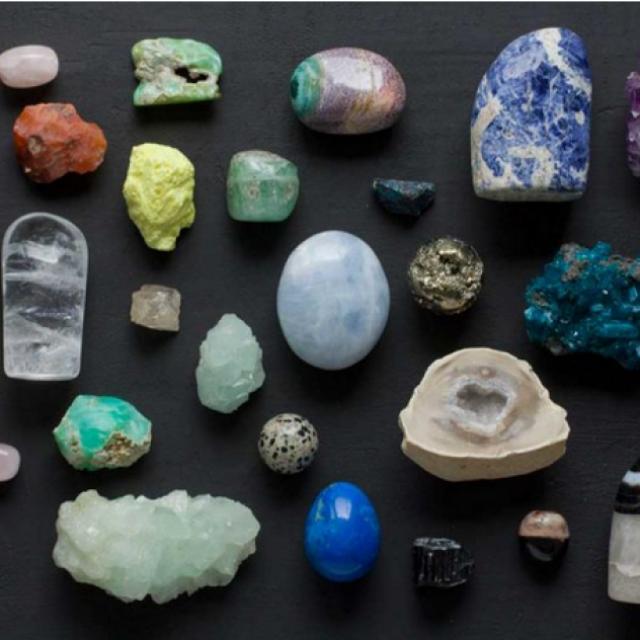 Gemstones online store