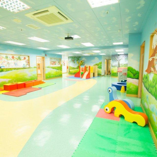 Greenfield Kindergartens