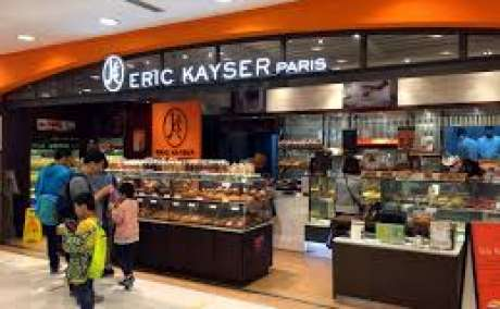 Maison Kayser Hong Kong - Authentic French Bakery