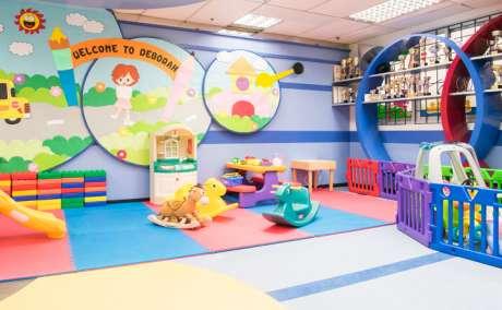 Deborah English Kindergarten
